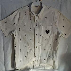 Mickey Shirt. Junkfood